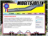 Midgetsjoelen Website.