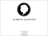 Elsbeth Grievink Website intro.