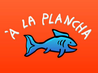 À la Plancha pop-up restaurant