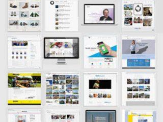 Meer websites